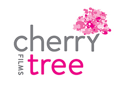 Cherry Tree Films Website – Wedding Film Video Blog logo